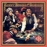 Kenny Rogers' 1978 LP 'The Gambler'