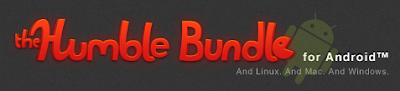 Humble Indie Bundle for Android