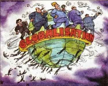 Bản chất của chủ nghĩa tư bản độc quyền nhà nước