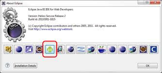 Android Development Tools (ADT) is a plugin for the Eclipse