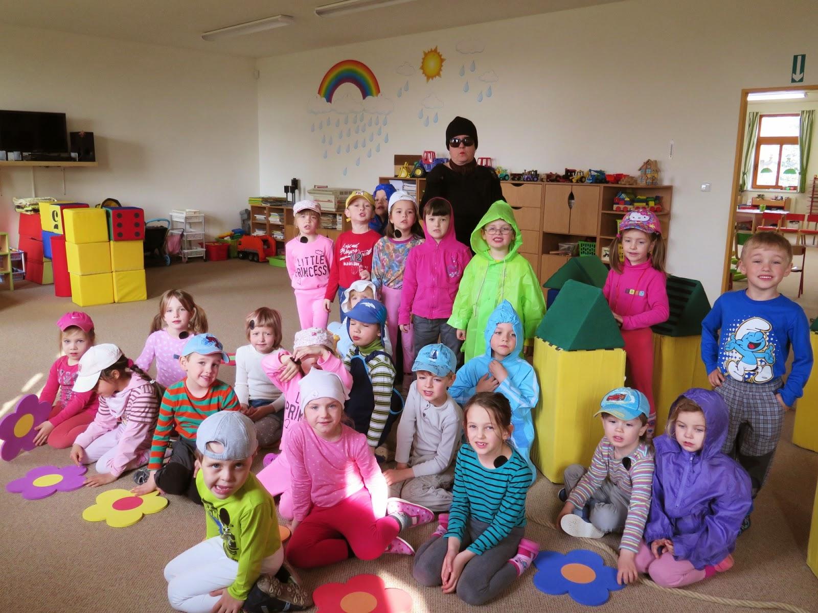Základní a mateřská škola tachlovice