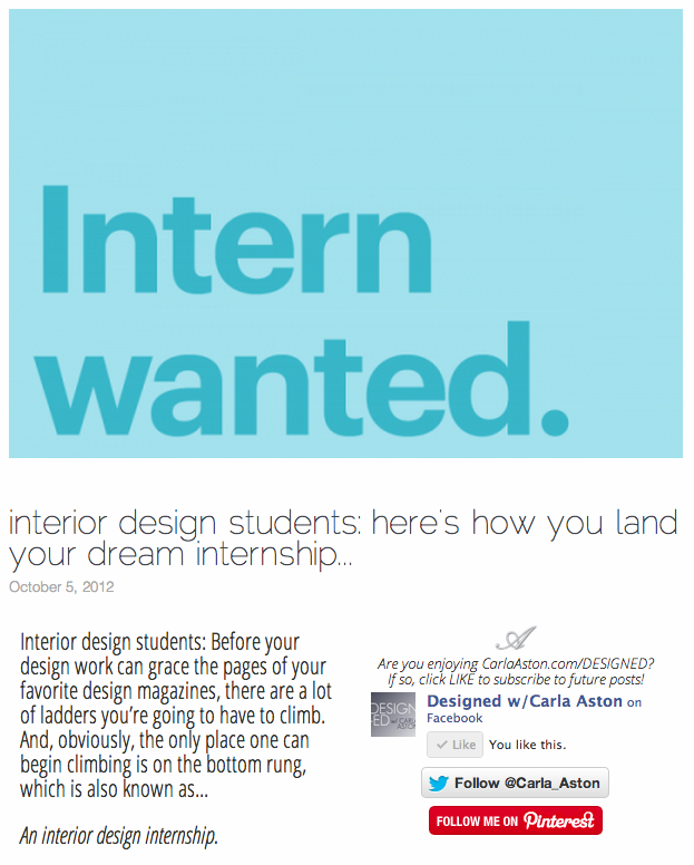 delightful interior design internship great ideas