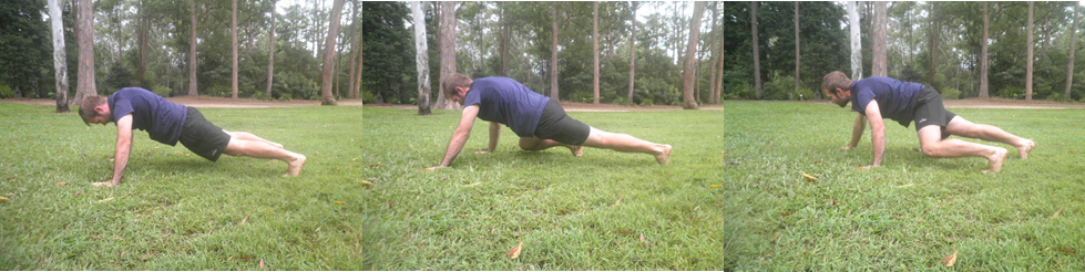 natural primal movement healthy functional personal trainer sunshine coast fun affordable outdoor nature