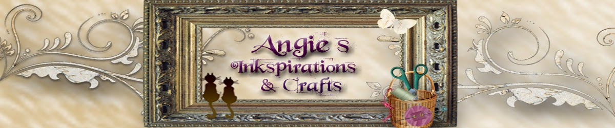 Angie's Creative Inkspirations