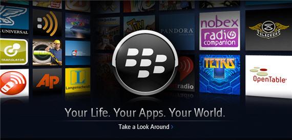 Games Untuk BlackBerry