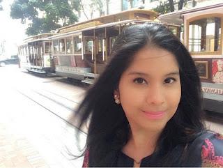 Argumen Mengapa Annisa Yudhoyono Menjadi Istri Yang Diimpikan Kaum Adam