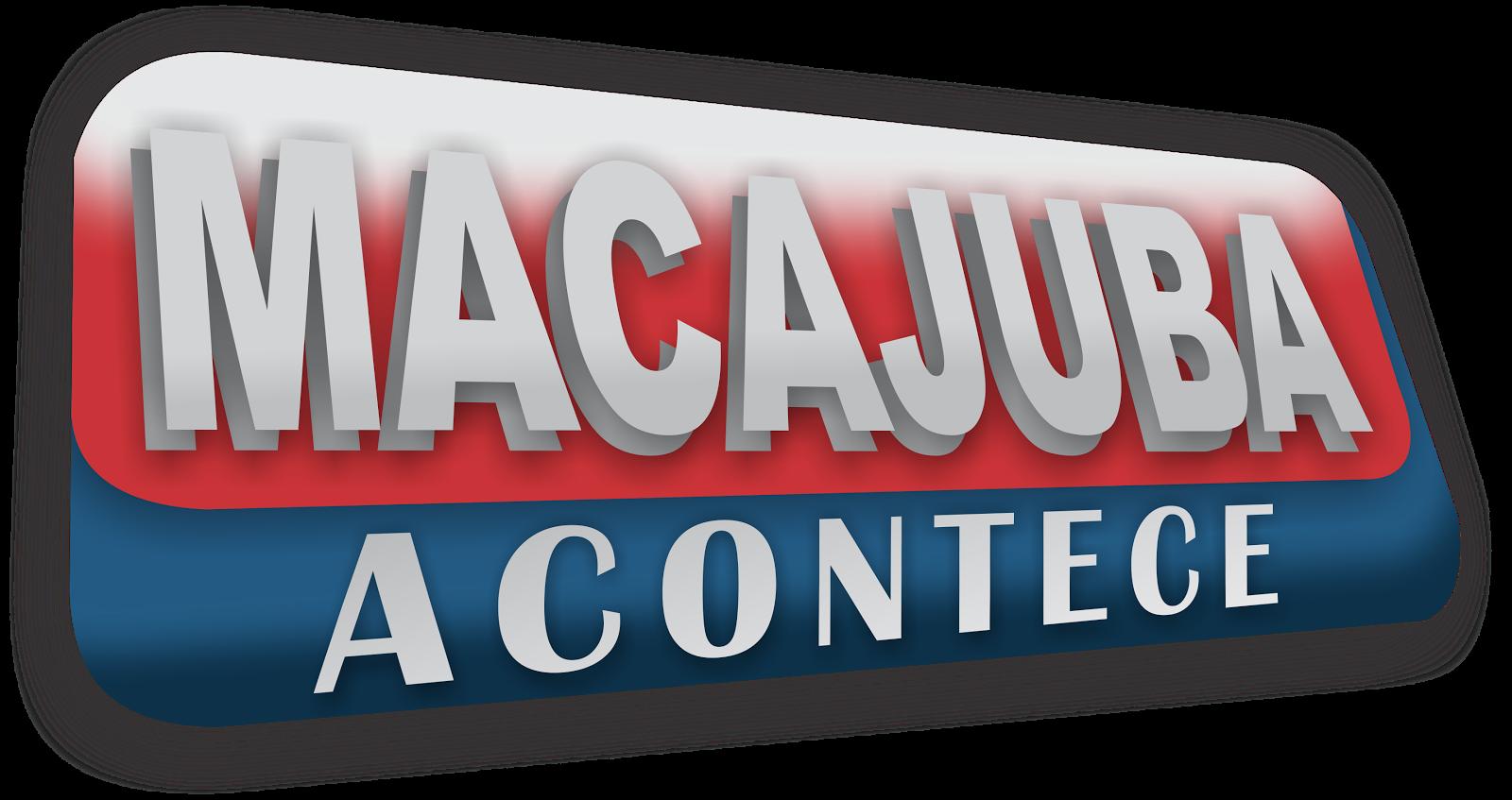 Blog Macajuba Acontece