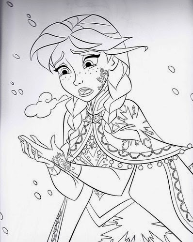 Didi coloring Page: Walt Disney Coloring Pages