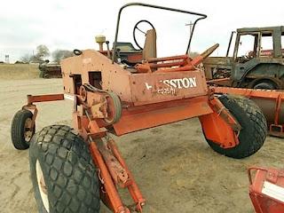 EQ-25199 Hesston 6400