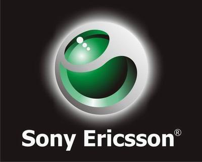 Logo HP Sony Ericsson