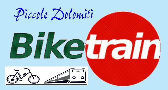 Progetto TRAIN-BIKE