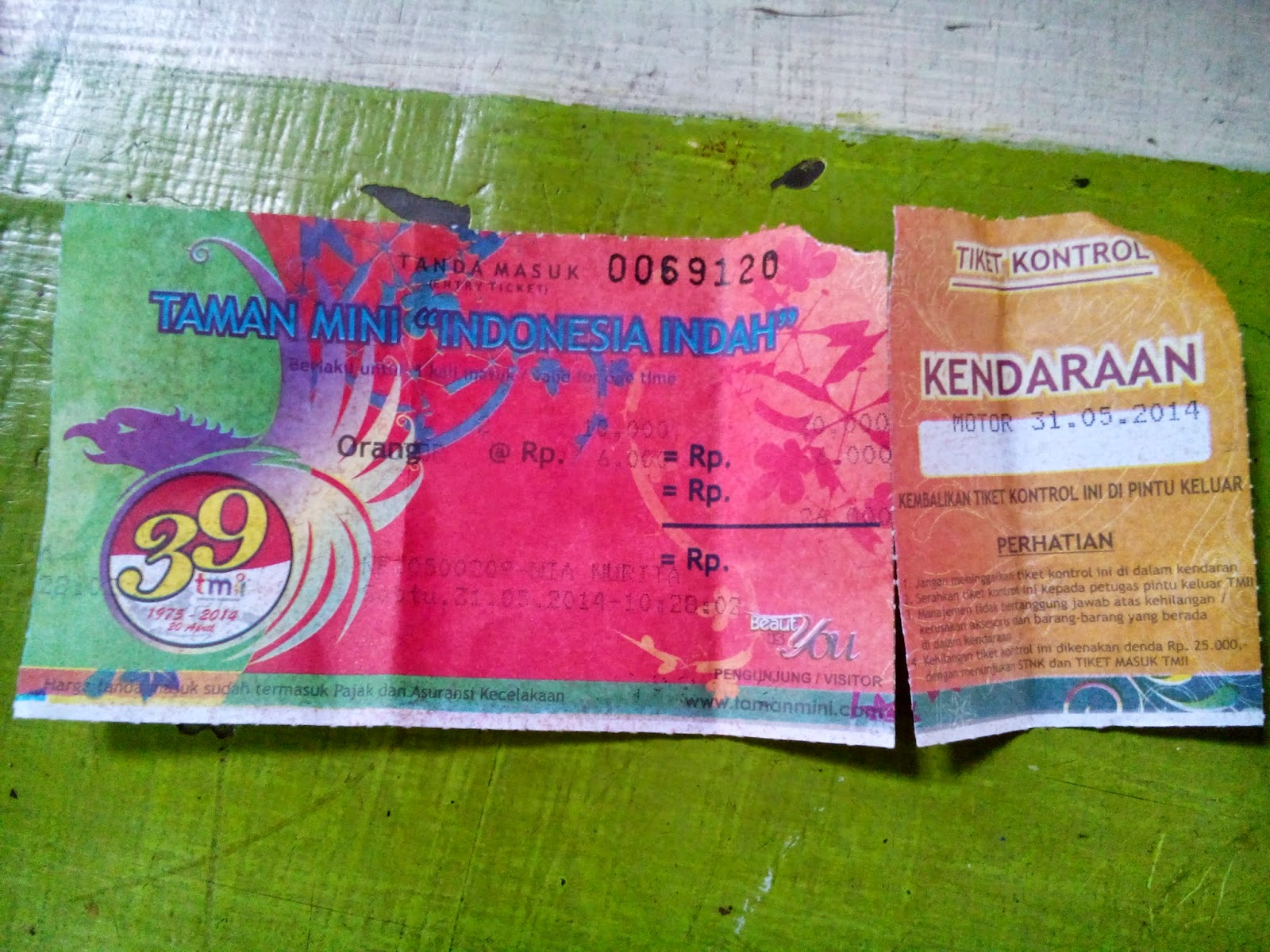 harga, tiket, karcis, masuk, taman, mini, indonesia, indah