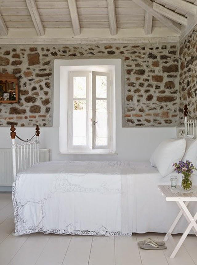Decorar Dormitorio Rustico Matrimonio : Ideas de dormitorios estilo rústico para decorar