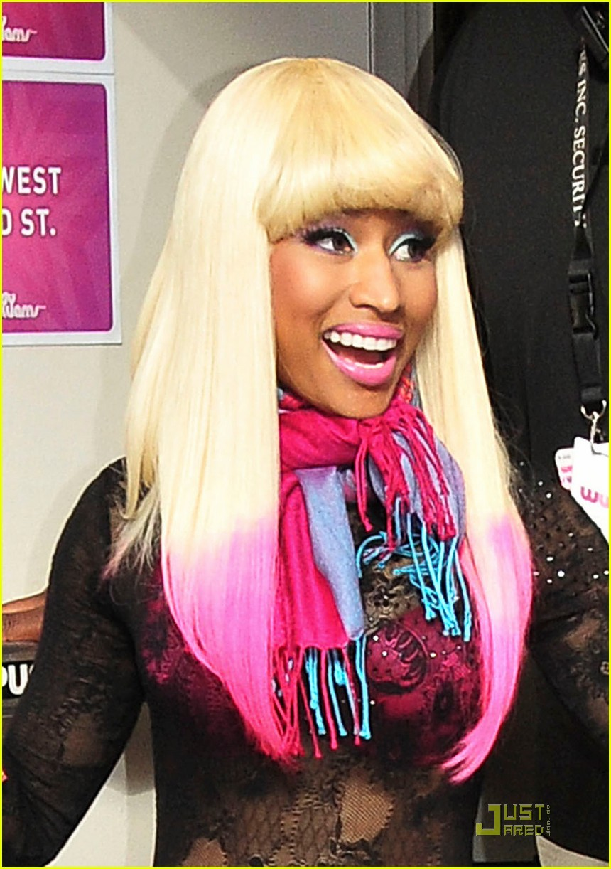 Nicki Minaj,Singer, Actress, Hot