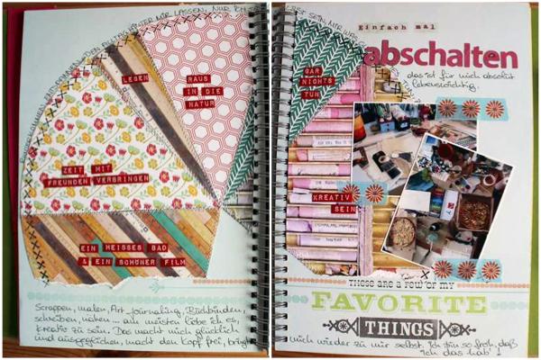 Projekt Ich | Journaling-Tutorial-Serie