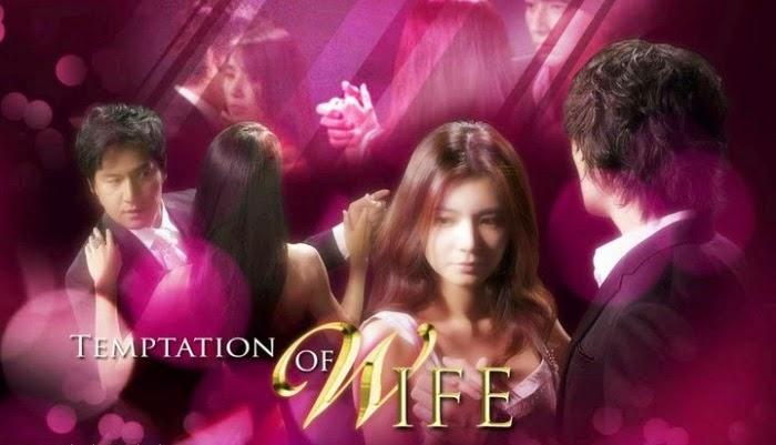 Sự Quyến Rũ Của Người Vợ - Temptation Of Wife (2009)