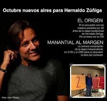 """""""El Origen"""" y """"Manantial al Margen""""... ¡Pronto!"""