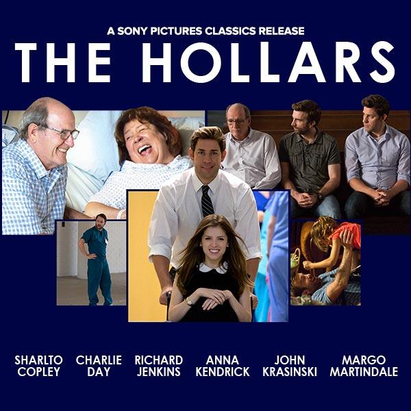 Família Hollar Torrent - BluRay Rip 720p e 1080p Dual áudio 5.1 (2017)