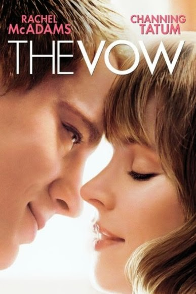 capa - DVD - filme Para Sempre 2012 - The Vow