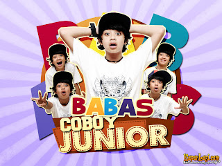 Foto Coboy Junior