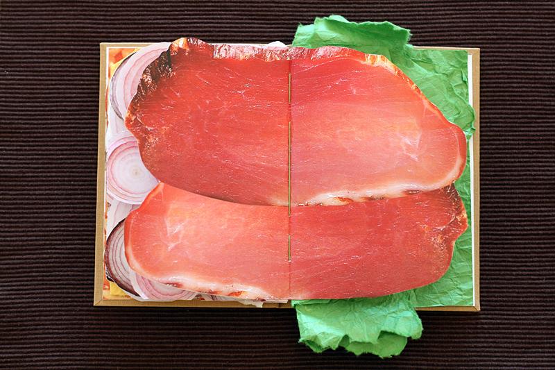 Doctor Ojiplático. Pawel Piotrowski. Sandwich Book
