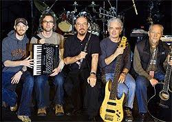 Jethro Tull cerrará el Festival de la Guitarra de Córdoba
