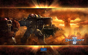 #45 Starcraft Wallpaper
