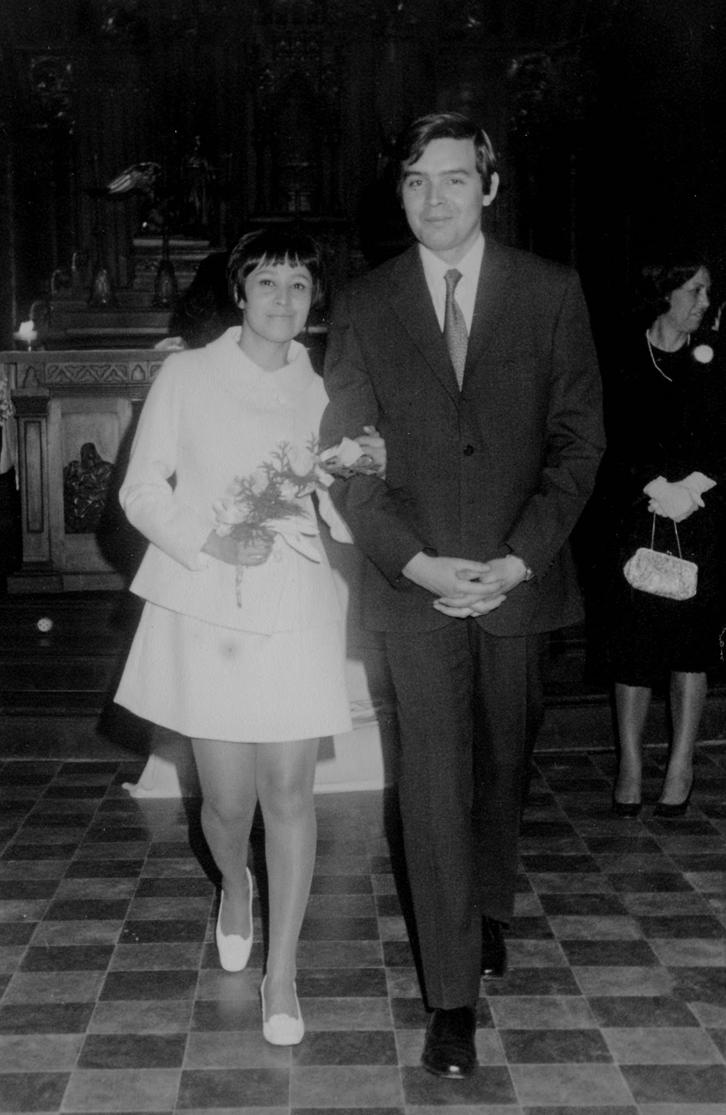 Matrimonio Catolico Nulo : Mi biografía en busca de identidad septiembre