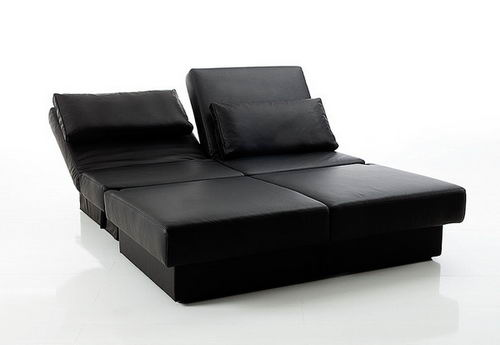 Resort Lazy Sofa Design