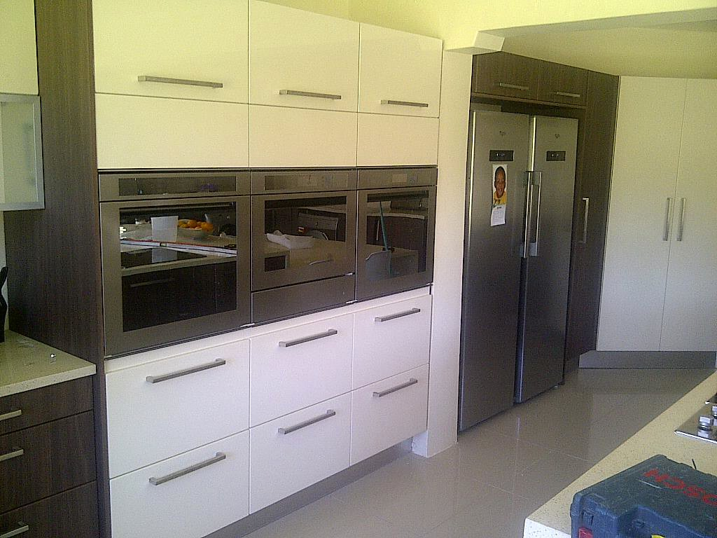 Midrand Kitchen Project
