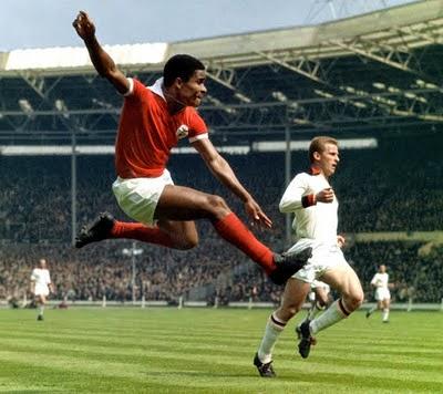 Eusébio da Silva Ferreira, Mundial de Futebol 1966
