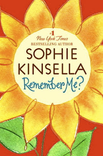 Review: Remember Me? by Sophie Kinsella
