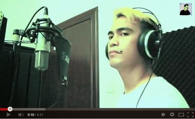 Bryan Magsayo