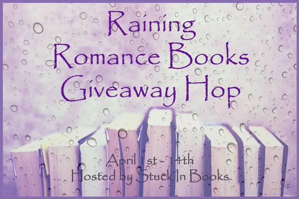 Raining Romance Books