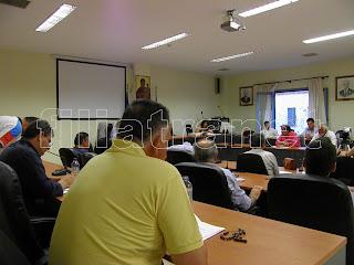 Προσκλήσεις για την 17η και 18η Συνεδρίαση του Δημοτικού Συμβουλίου Τριφυλίας