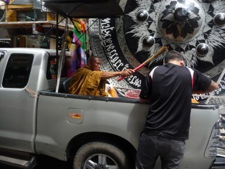 thai ladyboy thai hieronta espoon keskus