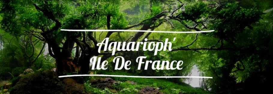 Aquarioph'ile de France