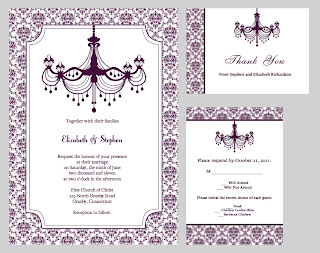 Wedding Invitation Kits3