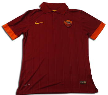 jual+jersey+grade+ori+as+roma+Home+official+2015+