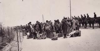 Los campos de concentración franceses