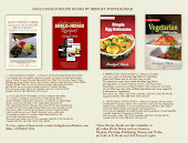 ANGLO-INDIAN RECIPE BOOKS
