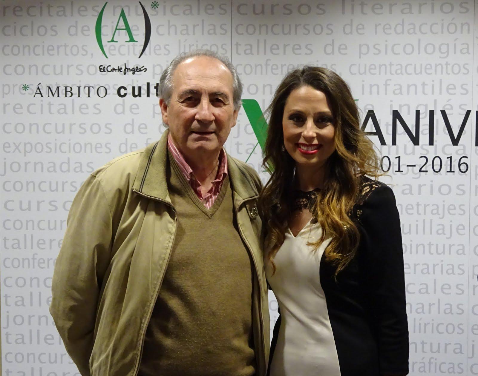 XV Aniversario El Corte Inglés Alicante