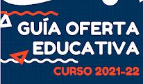 OFERTA EDUCATIVA CANTABRIA 2021-2022