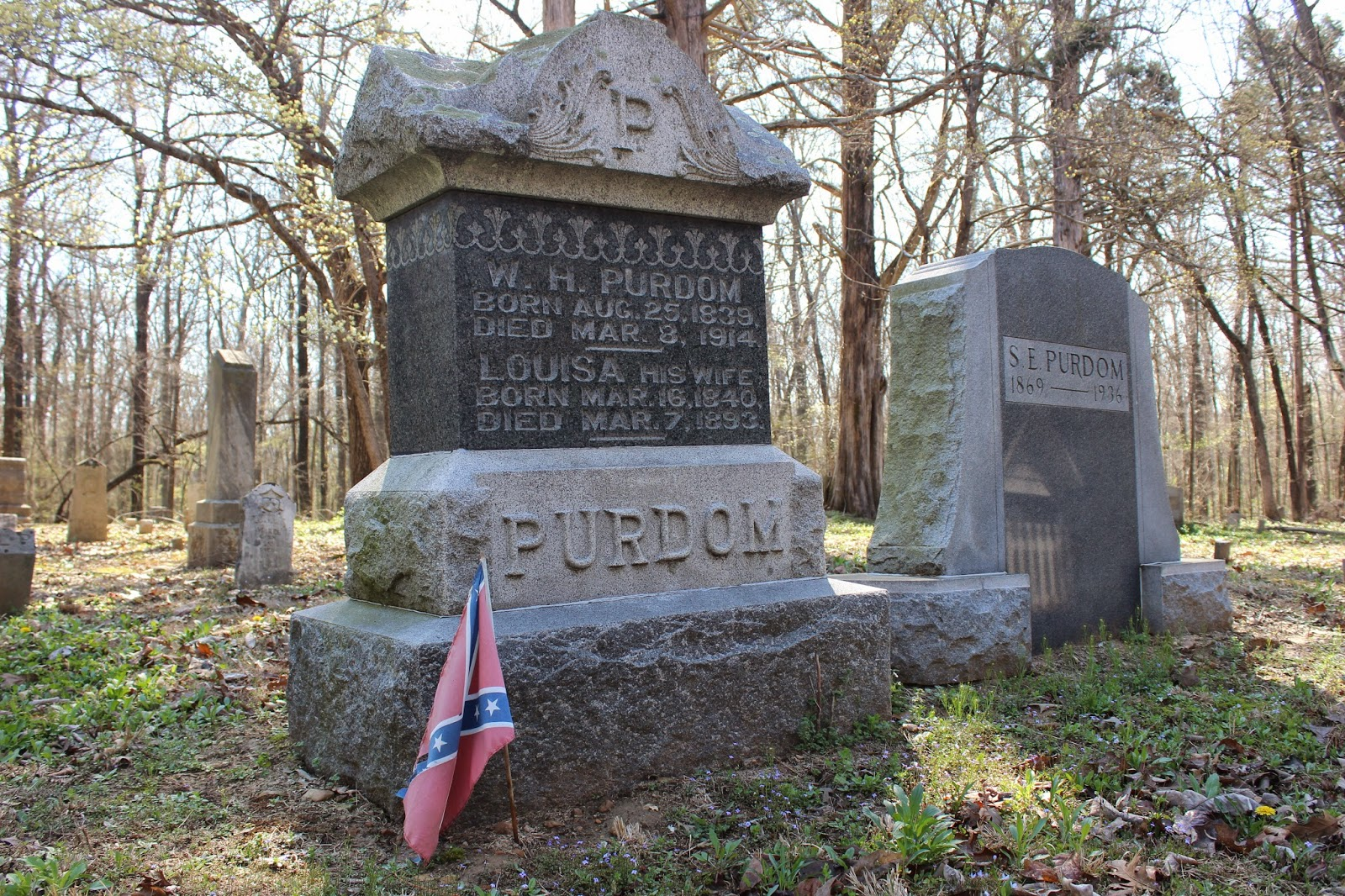 Snug Harbor Bay: Visiting the Grave Houses