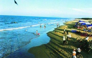 Bãi biển Thiên Cầm,Các bãi biển đẹp tại Việt Nam