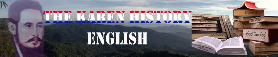 Karen History English