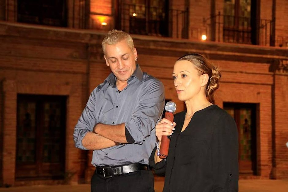 Sonia y Alberto