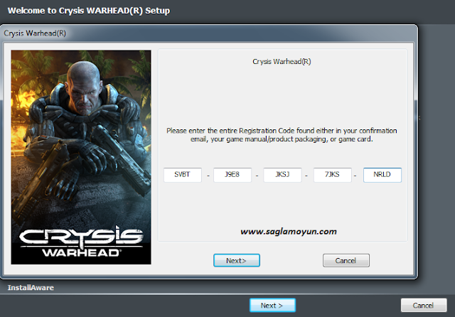 Crysis 2 serial number cracks