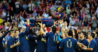 Video Gol Barcelona vs Malaga 2 Juni 2013