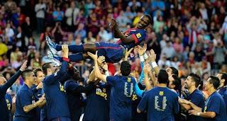 Video Gol Barcelona vs Malaga 2 Juni 2013